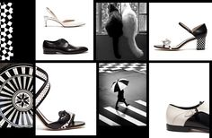 bf7f40176e21 Black   White theme from Alberto Guardiani