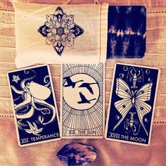 The Nomad Tarot Fortune Telling, Tarot Decks, Sacred Geometry, Geology, Magick, Archaeology, Astronomy, Tarot Cards, Witchcraft