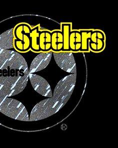 Pitsburg Steelers, Steelers Stuff, Steeler Nation, Colorado Avalanche, Pittsburgh, Screen Wallpaper, Garage, Logos, Live