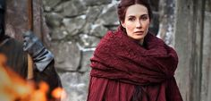 Game of Thrones star: Melisandre unusually insecure in season 6... #GameofThrones: Game of Thrones star: Melisandre… #GameofThrones