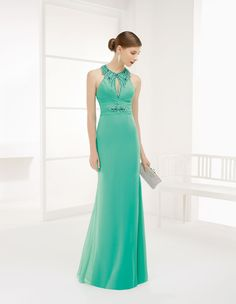 Ver vestidos para madrina de boda
