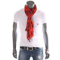 Collection T-shirt homme Armani 2014 disponible sur www.damon.fr