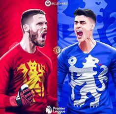 Manchester United Soccer, Tottenham Hotspur, Premier League, Chelsea, Barcelona, The Unit, Football, Baseball Cards, Sports