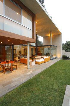 Galeria - Casa S / Domenack Arquitectos - 31