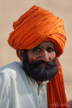 Photograph Unique faces of Pakistan by Abbrar Cheema's photography on 500px