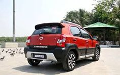 Image result for toyota etios cross  official image