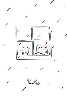 Easy Doodles Drawings, Mini Drawings, Simple Doodles, Cute Doodles, Cute Little Drawings, Cute Easy Drawings, Bullet Journal Art, Book Journal, Minimalist Drawing