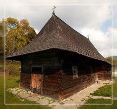 Cea mai veche constructie din lemn din Europa