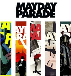 MAYDAY PARADE WILL RECORD SOON! http://punkpedia.com/news/mayday-parade-will-record-soon-6633/