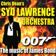 Licence to Thrill – The Music of James Bond