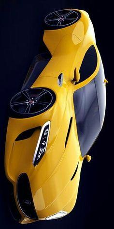 Jaguar F-Type SVR by Levon