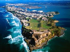13 places to visit in '13, including Quebec, Puerto Rico