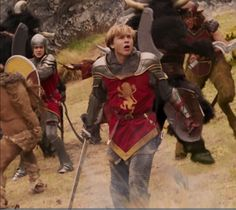 William Moseley as Peter Pevensie - The Chronicles of ...