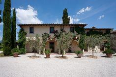 Borgo San Lorenzo, Monsignor della Casa The Resort