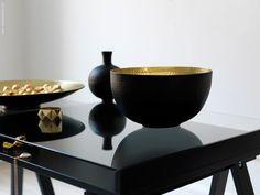 Love this bowl - IKEA! Livet Hemma