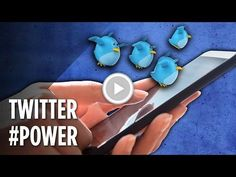 How Powerful Is #Twitter?