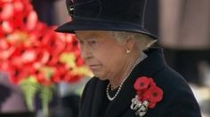 The Queen leads the Royal Family in laying wreaths at the Cenotaph in London as Remembrance Sunday ceremonies honouring the UK's war dead are held across the country. Great Britan, Tam O' Shanter, Royal British Legion, Armistice Day, Remembrance Sunday, London Today, Queen Elizabeth Ii, Memorial Day, Over The Years