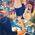 Pop-Up #Restaurant Lets You Pay With an #Instagram. #SocialMedia