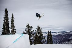 Air time with Dara Howell #ROXYsnow