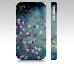"iPhone 4, iPhone 4S, iPhone 5, Samsung Galaxy S3, Samsung Galaxy S4, Cases - ""Monet's Dream"" on Etsy, $32.00"