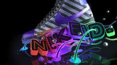 Nike Id Frame