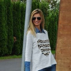Cocuni by Sunshine_Zone Personal Taste, Sweater Weather, January, Sunshine, Graphic Sweatshirt, Sweatshirts, Sweaters, Style, Fashion