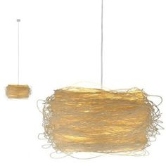 Hanging Nest Ceiling Lamp, ANGO by bethany