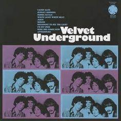 The Velvet Underground - Velvet Underground on Limited Edition 180g LP