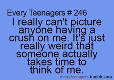 Comics and cartoons crush quotes teenager posts, teenager posts so true totally me, crush quotes about him teenagers teenager posts, teenager posts comebacks, teenager 9gag Funny, Funny Relatable Memes, Funny Texts, Relatable Posts, Hilarious, Relatable Teenager Posts Crushes, Funny Teen Posts, Funny Quotes For Teens, Funny Quotes About Life