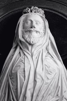 John Donne, one of England's foremost poets and priests, St. Paul's Cathedral
