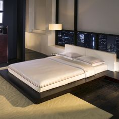 You'll love the Worth Upholstered Platform Bed at Wayfair - Great Deals on all Furniture  products with Free Shipping on most stuff, even the big stuff.