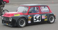 CSCC Special Saloons and Modsports, Donington Park, 30/31st August 2014.