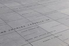 GRAPHIC AMBIENT » Blog Archive » The Cooper Union, USA
