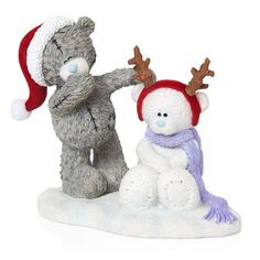 Making Friends Me to You Bear Figurine £30.00