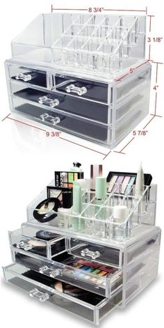 55-Genius-Storage-Inventions-That-Will-Simplify-Your-Life-A-ton-of-awesome-organization-ideas-for-the-home-car-too.-A-lot-of-these-are-really-clever-storage-solutions-for-small-spaces.-4