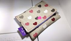 Ideas Para, Couture, Coin Purse, Lunch Box, Diy Crafts, Purses, Wallet, Sewing, Scrappy Quilts