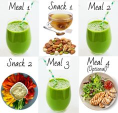 The 12 day smoothie slim detox ebook is a meal replacement plan that 12 day smoothie slim detox ebook fandeluxe Gallery