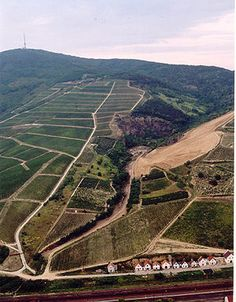 Wine region Tokaj-Hegyalja in Hungary Durance, Buda Castle, Hungary Travel, Little Paris, Heart Of Europe, Rhone, Central Europe, Nature Pictures, World Heritage Sites