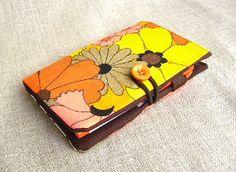 Retro Mini Pocketbook