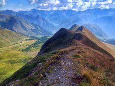 Gana Negra, Lucomagno (Ticino, Switzerland) Photo: Luca Manetti #trailrunning #trailburning #Switzerland