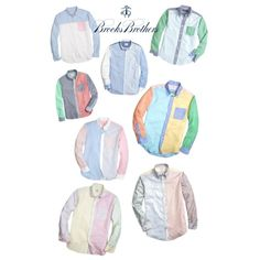 Brooks Brothers Fun Shirts Preppy Outfits, Preppy Style, Boy Outfits, Summer Outfits, Prom Tux, Preppy Handbook, Preppy Mens Fashion, Man Shirt, Crazy Colour