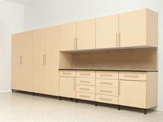 Garage Cabinets - Homeclick Community