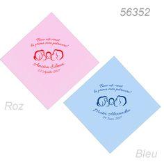 Servetele Personalizate Pentru Botez, Servetele Personalizate Fotografie