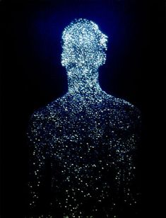 Constellation man