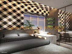 LongHaus - Bedroom 1 #property #Singapore #Longhaus #condominium http://showflatcondo.sg/183-longhaus/
