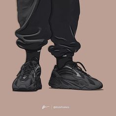 — Fresh rumours indicate the Yeezy 700 Vanta will drop my Birthday, May Yes I am Sneakers Wallpaper, Shoes Wallpaper, Hypebeast Iphone Wallpaper, Trill Art, Hype Wallpaper, Sneaker Art, Yeezy Shoes, Dope Art, Mode Style