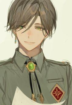 Cool Anime Guys, Handsome Anime Guys, Cute Anime Boy, Anime Art Girl, Anime Eyes, Manga Anime, Cute Anime Character, Character Art, Anime Boy Zeichnung