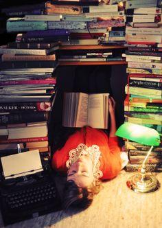hidden reader