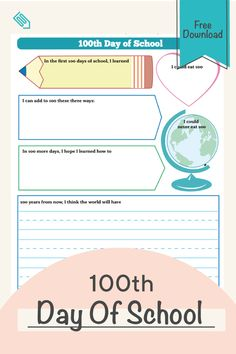 Use the celebratory worksheet to help your learners show they understand the value of and answer questions that relate to their lives. Of course, every question involves the number Creative Writing Worksheets, 1st Grade Math Worksheets, Math Writing, Sentence Writing, Narrative Writing, Writing Resources, Writing Lesson Plans, Writing Lessons, Writing Practice