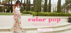 Maternity Clothes For The Modern Mother - PinkBlushMaternity.com